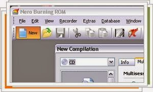 Nero Burning ROM 2014 15.0.04600 Download