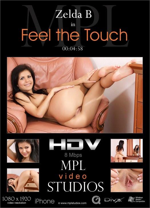 MPLStudios0-27 Zelda B - Feel the Touch (HD Video) 09230