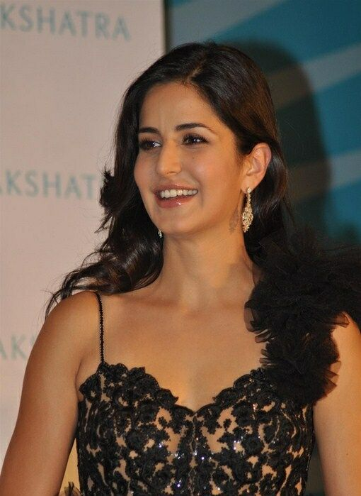 Katrina Kaif New Bp