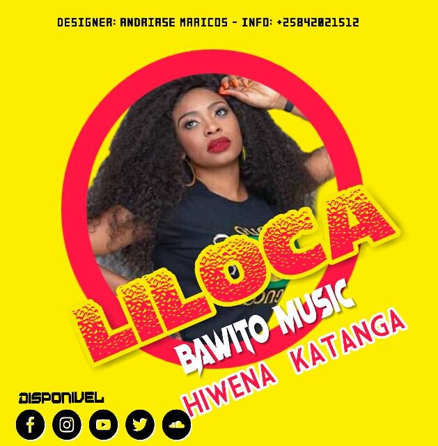 Liloca – Hiwena katanga ( 2019 ) [Download]