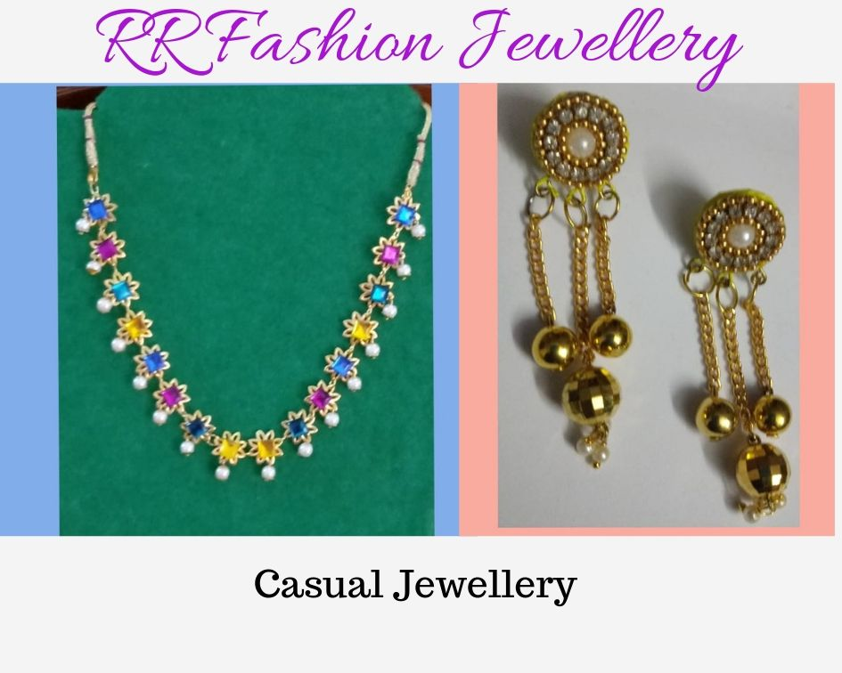 Casual Jewellery