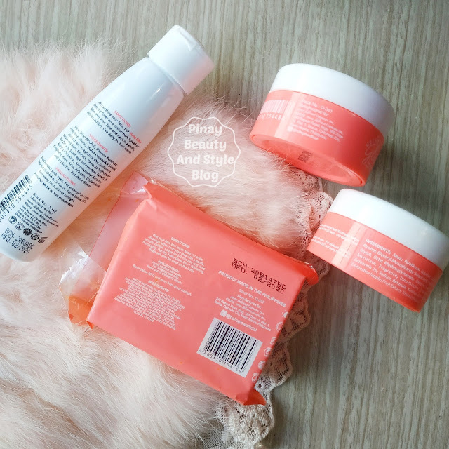 Hello Glow Whitening Set Review - Safe Rejuvenating Set Philippines First Impressions