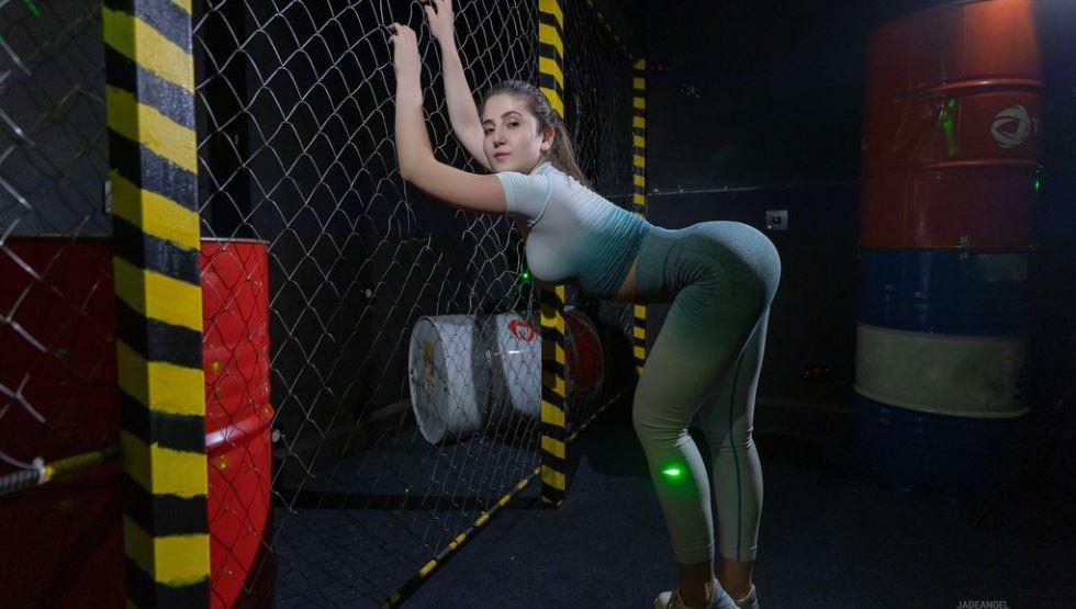JadeAngel Model GlamourCams