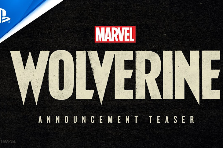 A New Wolverine Game Is Coming PlayStation