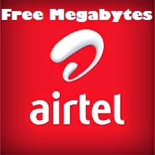Airtel Free Megabytes, Get 200MB Without Paying A Dime, free mb, airtel free mb, megabytes, browse, browsing, internet, subscribe.