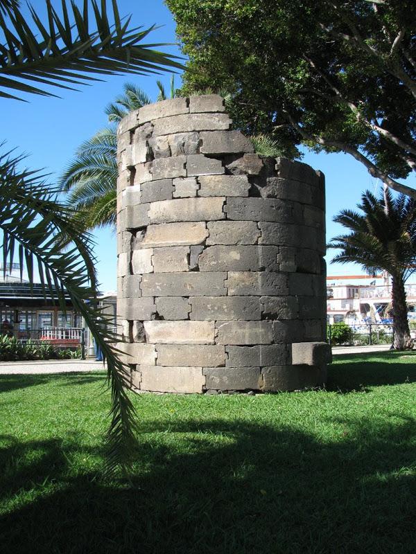 Pilar de Banger rebuilt