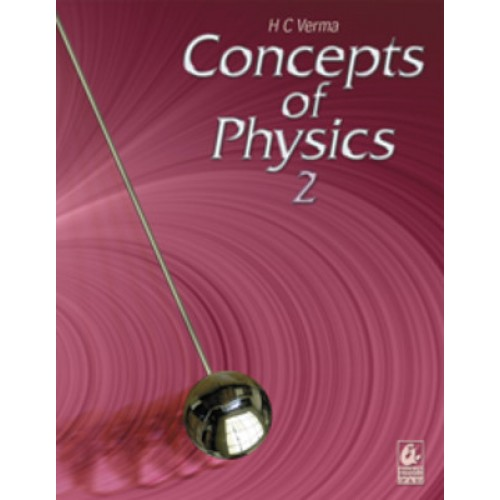 Hc Verma Concepts Of Physics Class 11 Pdf