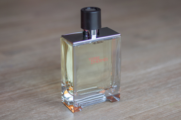 parfums homme terre dhermes