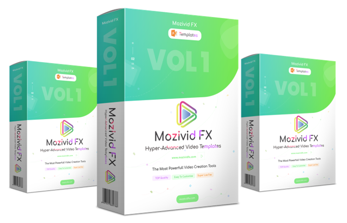 Mozivid FX Review