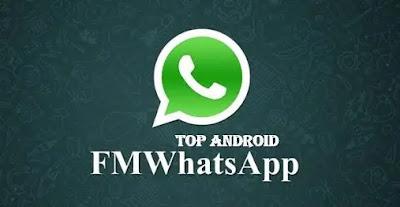 FMWhatsapp APK FMWA Download Latest Version - Anti-Ban