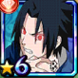 Sasuke Uchiha - Ready for the Curse Mark