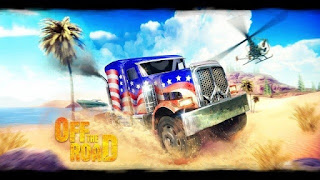 Download Link Off The Road MOD APK OTR Open World Driving 1.4.0