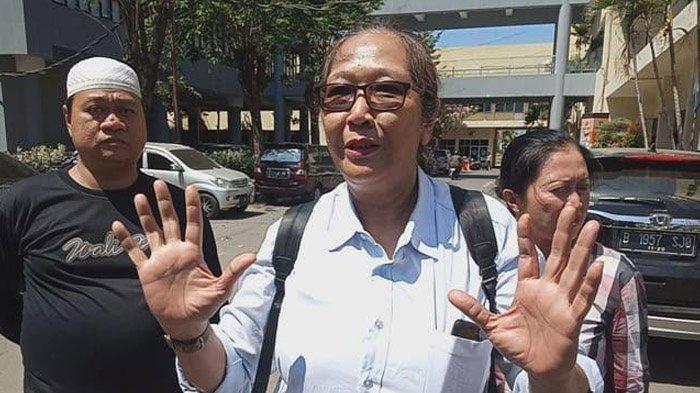 Tri Susanti, Tersangka Rusuh di Asrama Mahasiswa Papua, Saksi Prabowo di Sidang MK