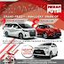 Promo Diskon Toyota Terbaru 2018