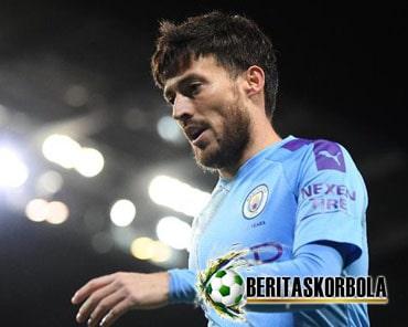Sosok David Silva Pasti Akan Selalu Dikenang Manchester City