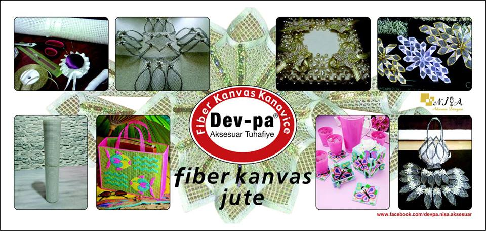 fiber kanvas kanaviçe örnekleri