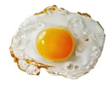 What happens when you eat 3 whole eggs everyday