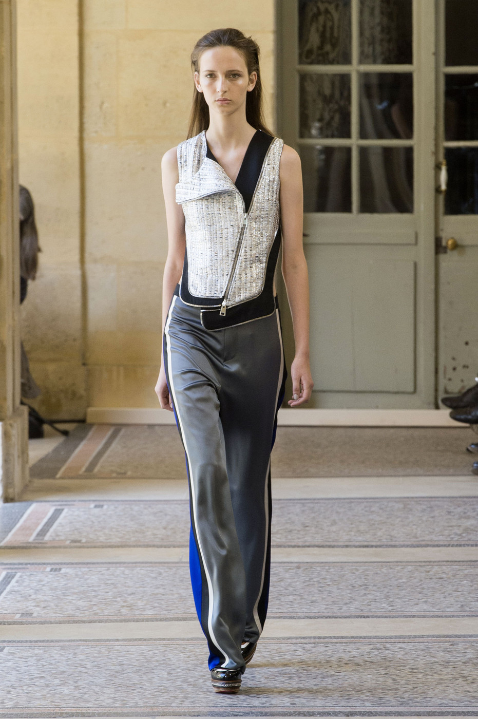 Bouchra Jarrar Haute Couture Fall-Winter 2014 / Lanvin new fashion designer via www.fashionedbylove.co.uk