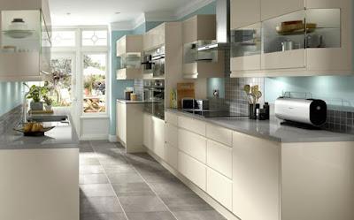 Dicas para escolher cores da pintura Pra Cozinha