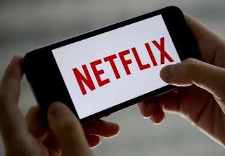 Netflix video