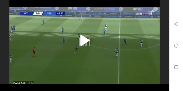 ⚽⚽⚽⚽ Serie A Inter Vs Udinese Live Streaming ⚽⚽⚽⚽