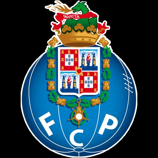 512x512 FC Porto Logo