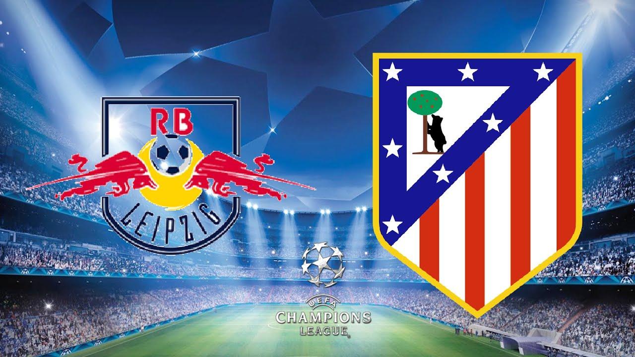 بث مباشر مباراة أتلتيكو مدريد وريد بول سالزبورج