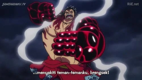 Nonton Streaming One Piece Episode 915 Subtitle Indonesia
