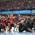 Handball: Vardar im CL Viertelfinale