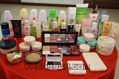 Daftar Harga Katalog Produk Viva Kosmetik