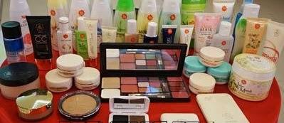 Daftar Harga Katalog Produk Viva Kosmetik Terbaru 2020