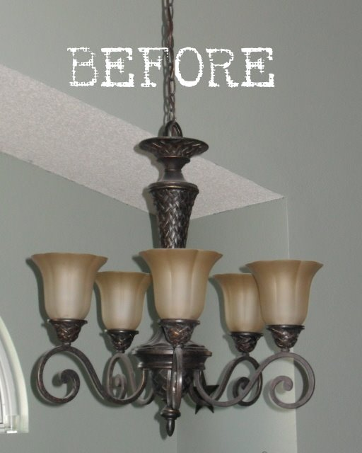 Lowes Light Fixtures Dining Room: One Week Down: Week 10: Dining Light Fixture