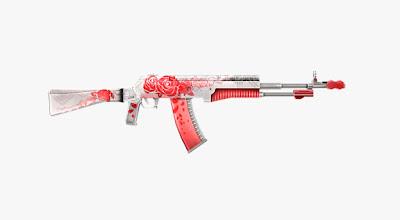 AN94 Gun Skin
