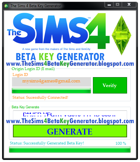 the sims 4 serial key generator download