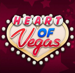heart of vegas mobile coins