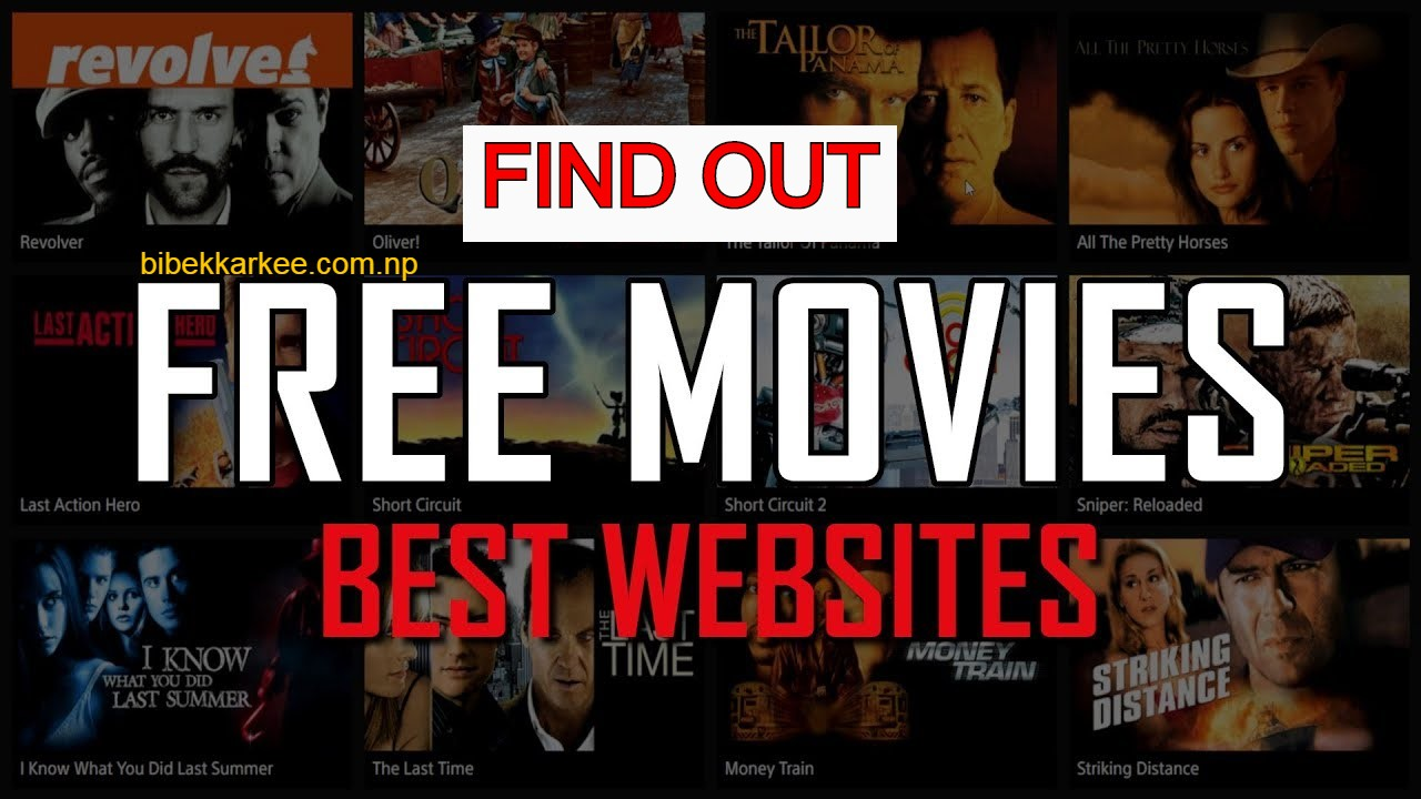 Watch and download movies and series online for free in Nepal, find out the 100% working streaming links.