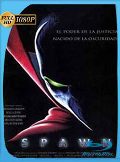 Spawn (1997) HD [1080p] Latino [GoogleDrive] DizonHD