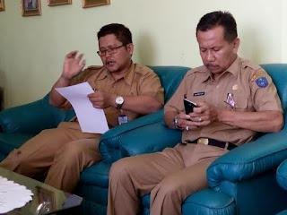 RSUD Kayuagung Target Raih Akreditasi Tipe B