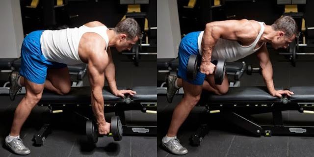 اقوي نظام للضخامة العضلية السريعة