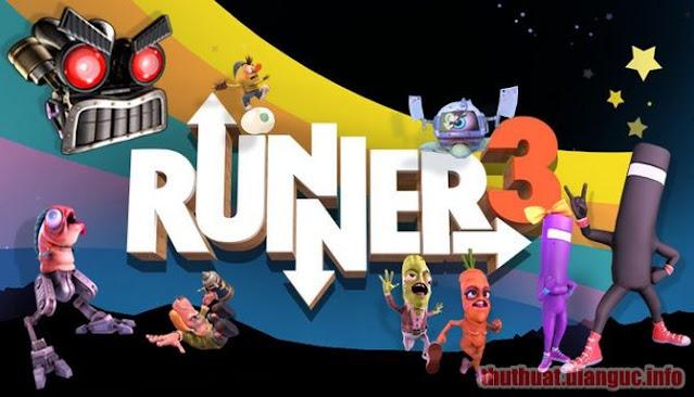 Download Game Runner3 Full Crack