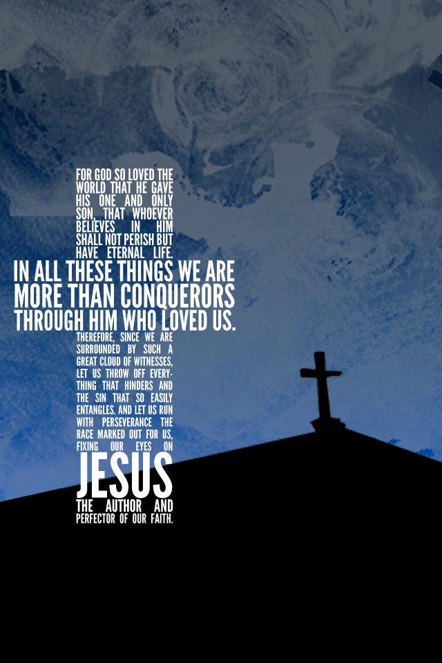Christian Wallpapers for Iphone and Android Mobiles - Passion for Lord