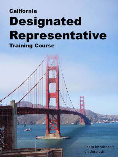 California Board of Pharmacy Designated Representative Training Courses | by SkillsPlus Intl Inc.  - for wholesalers, 3PL, and reverse distributors. Board Approved.