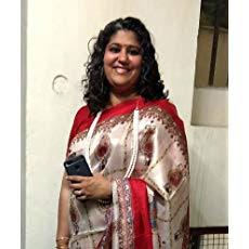 Author Inderpreet Uppal