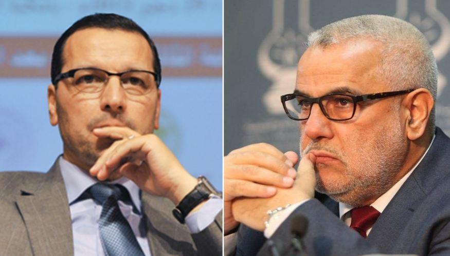 بنكيران : الصمدي غير مؤهل للحديث عن القانون الإطار ولو بقيت رئيساً للحكومة لما أصبح وزيراً !