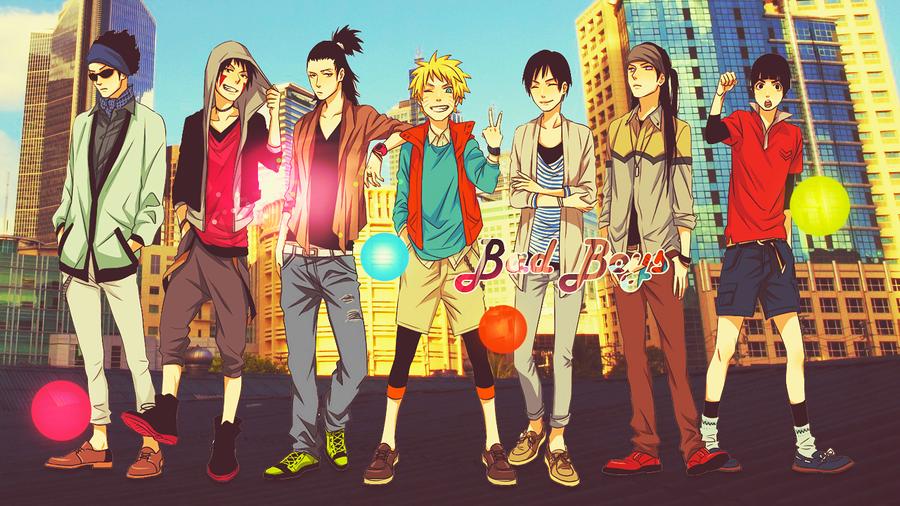 Naruto Themed One-Shots