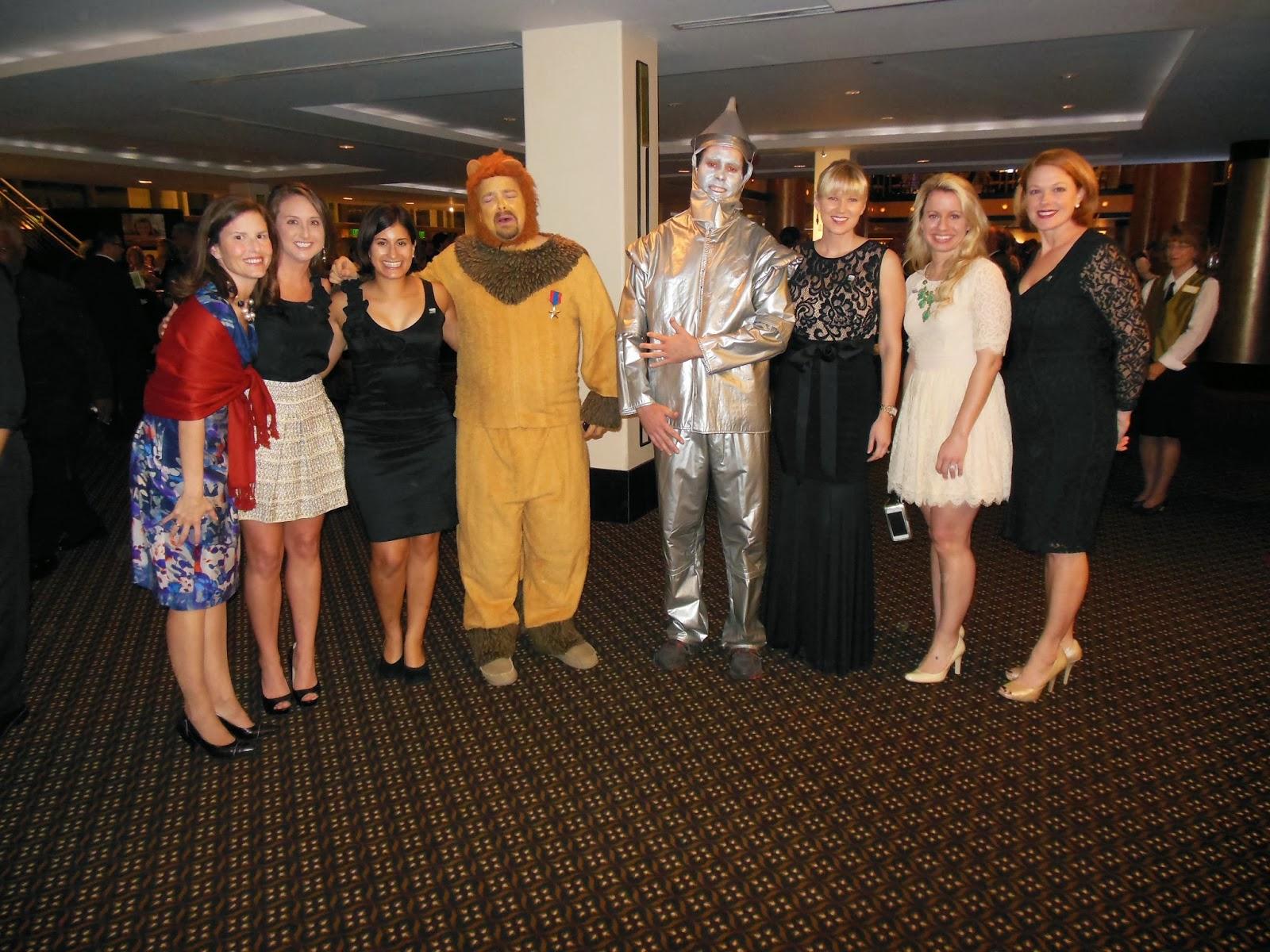 Event Recap: Inaugural Mayoral Ball