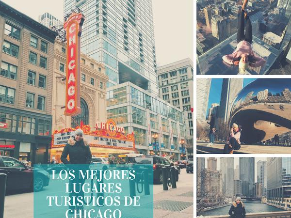Los mejores lugares para visitar en Chicago