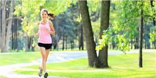 hidup sehat dengan olahraga secara teratur