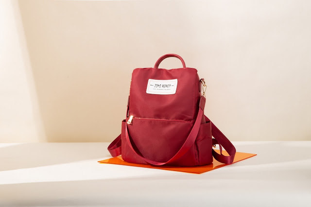 Jimshoney Godiva Bag