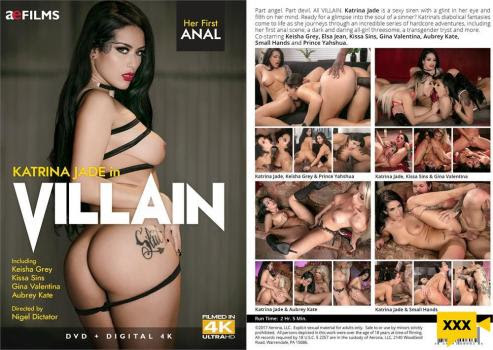 [18+] Villain (2020) FULLHD xxx Adult Movie 1.5GB